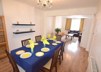 Thumbnail 3 bed semi-detached house to rent in Nethercourt Avenue, West Finchley, Finchley, London