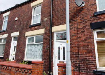 Thumbnail 2 bedroom terraced house for sale in Elgin Street, Bolton