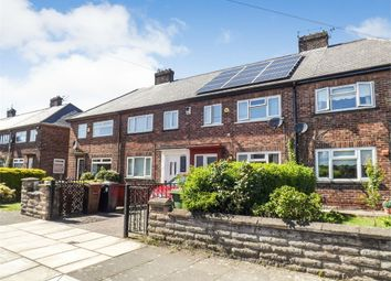 Thumbnail 3 bed terraced house for sale in Cumpsty Road, Liverpool, Merseyside
