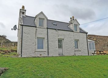 Thumbnail 2 bed cottage for sale in Skinidin, Dunvegan, Isle Of Skye