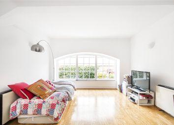 Thumbnail 1 bedroom flat for sale in Regents Bridge Gardens, London
