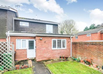 Thumbnail 3 bed end terrace house for sale in Warnford Walk, Merry Hill, Wolverhampton