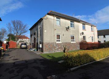 2 bed flat for sale in Manson Avenue, Prestwick KA9