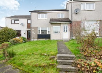 Thumbnail 3 bed terraced house for sale in Loch Assynt, East Kilbride, Glasgow