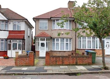 Thumbnail 3 bed semi-detached house to rent in Eton Grove, London