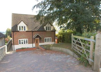 Thumbnail 4 bed detached house for sale in Harroell, Long Crendon, Aylesbury
