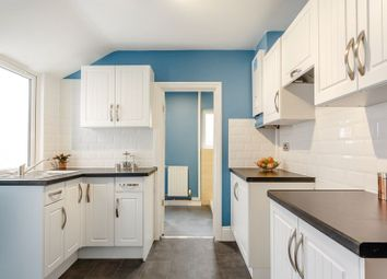 Thumbnail 3 bed terraced house for sale in Eddystone Road, St. Austell