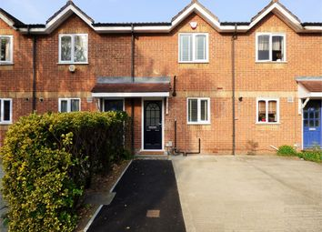 Thumbnail 2 bed terraced house to rent in Brindley Close, Wembley, Greater London