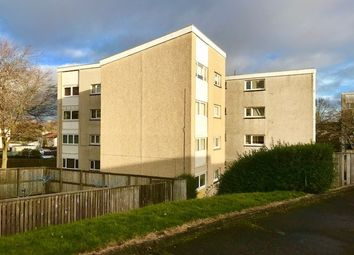 Thumbnail 1 bed flat for sale in Glen Moy, East Kilbride, Glasgow