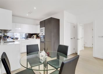 Thumbnail 2 bed property to rent in River Gardens Walk, Greenwich, London