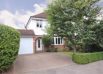 Thumbnail 3 bed semi-detached house for sale in Quinton Road, Thames Ditton