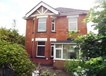 Thumbnail 3 bedroom property to rent in Evelyn Road, Winton, Bournemouth