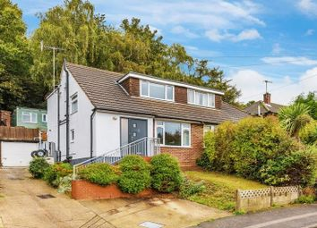 3 bed semi-detached house for sale in Claygate Road, Dorking RH4