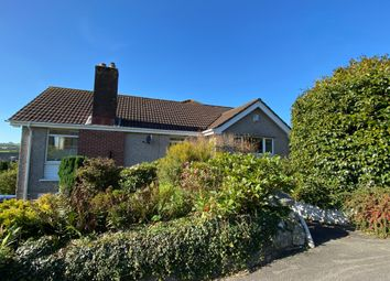 Thumbnail 2 bed detached house to rent in Grove Drive, Liskeard