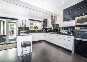 Thumbnail 4 bed terraced house for sale in York Hill, London