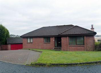 Thumbnail 4 bed detached house for sale in Eden Grove, Gardenhall, East Kilbride