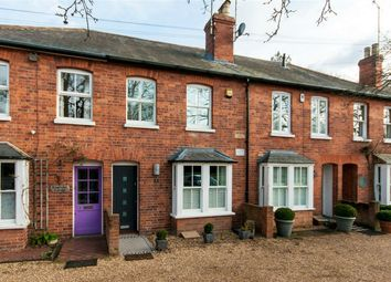 Thumbnail 2 bed terraced house to rent in Fairmile, Henley-On-Thames
