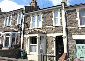 Thumbnail 2 bed terraced house for sale in Churchill Road, Brislington, Bristol