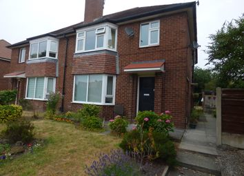Thumbnail 2 bed flat for sale in Forbes Park, Robins Lane, Bramhall, Stockport
