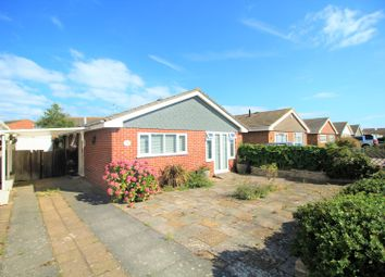 Thumbnail 2 bed detached bungalow for sale in Cunningham Drive, Eastbourne