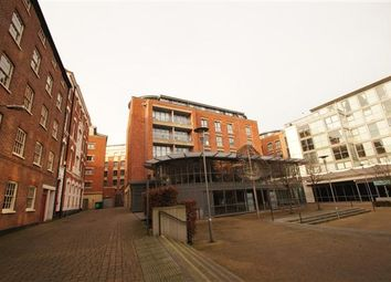 Thumbnail 2 bed flat to rent in Adams Walk, Nottingham