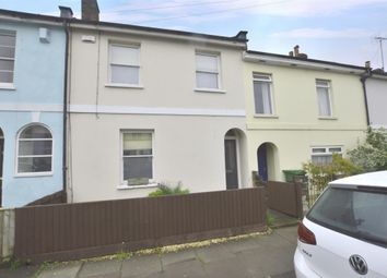 Thumbnail 3 bedroom terraced house for sale in 8 Francis Street, Cheltenham, Gloucestershire