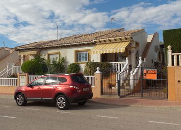 Thumbnail 3 bed chalet for sale in Spain, Valencia, Alicante, Cabo Roig