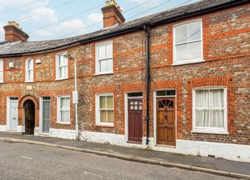 Thumbnail 2 bed terraced house for sale in Shaftesbury Street, High Wycombe