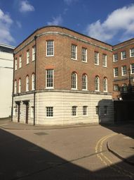 Thumbnail Office to let in 4 Sovereign Close, Wapping, London