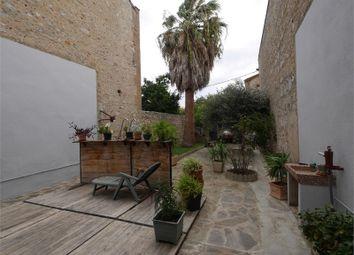 Thumbnail 4 bed town house for sale in Languedoc-Roussillon, Pyrénées-Orientales, Saint Laurent De La Salanque