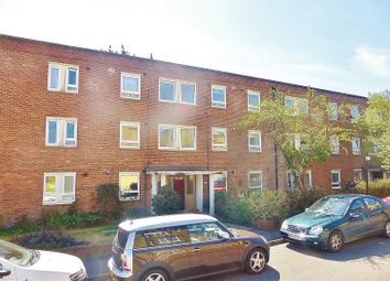 Thumbnail 2 bed flat to rent in Cranford House, Cranford Way, Southampton, Hampshire