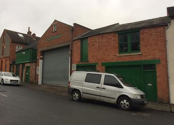 Thumbnail Light industrial to let in 1A/B Cambridge Street, Northampton