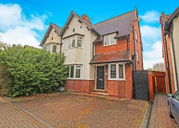 Thumbnail 4 bedroom semi-detached house for sale in Malvern Road, Acocks Green, Birmingham
