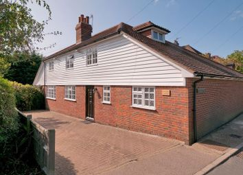 Brenchley Road, Matfield, Tonbridge TN12. 5 bed property for sale