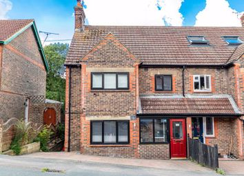 Thumbnail 4 bed semi-detached house for sale in Hamsey Road, Sharpthorne, West Sussex