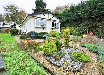 Thumbnail 2 bed property for sale in Hartridge Farm Mobilehome Park, Lower Road, East Farleigh, Maidstone