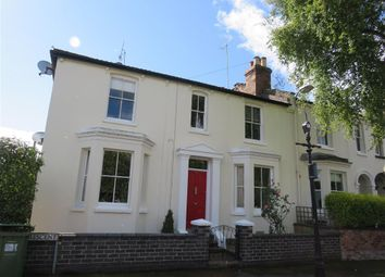 Thumbnail 3 bed end terrace house to rent in St. Marys Crescent, Leamington Spa