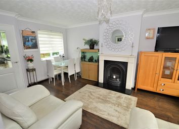 Thumbnail 3 bed semi-detached house for sale in Hazell Avenue, Colchester