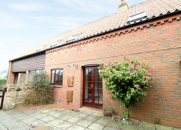 Thumbnail 3 bed detached house for sale in Millway, Barnby