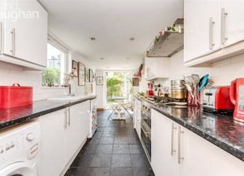 Thumbnail 3 bed terraced house for sale in Brigden Street, Brighton, East Sussex