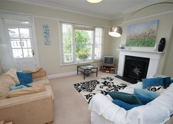 Thumbnail 2 bed flat for sale in Foskett Road, London