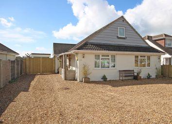 4 bed bungalow for sale in Wavendon Avenue, Barton On Sea, New Milton, Hampshire BH25