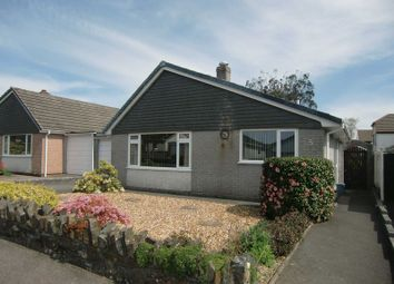 Thumbnail 3 bed bungalow for sale in Howard Close, Tavistock