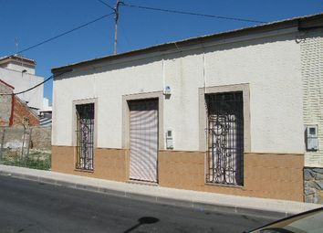 Thumbnail 4 bed bungalow for sale in 03369 Rafal, Alicante, Spain