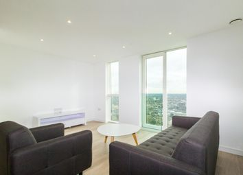 Thumbnail 2 bed flat to rent in Saffron Square, The Tower, Croydon
