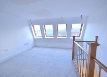 Thumbnail 1 bed flat to rent in Rosemont Avenue, London, North Finchley