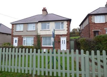 Thumbnail 3 bed semi-detached house for sale in Bryn Rhys, Glan Conwy, Conwy, North Wales