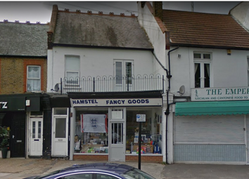 Thumbnail Retail premises to let in Hamstel Road, Southend-On-Sea