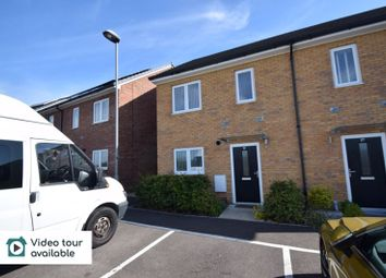 3 bed semi-detached house to rent in Farley Meadows, Luton LU1