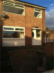 Thumbnail 3 bed semi-detached house for sale in Darwin Grove, Thatto Heath, St Helens, Merseyside